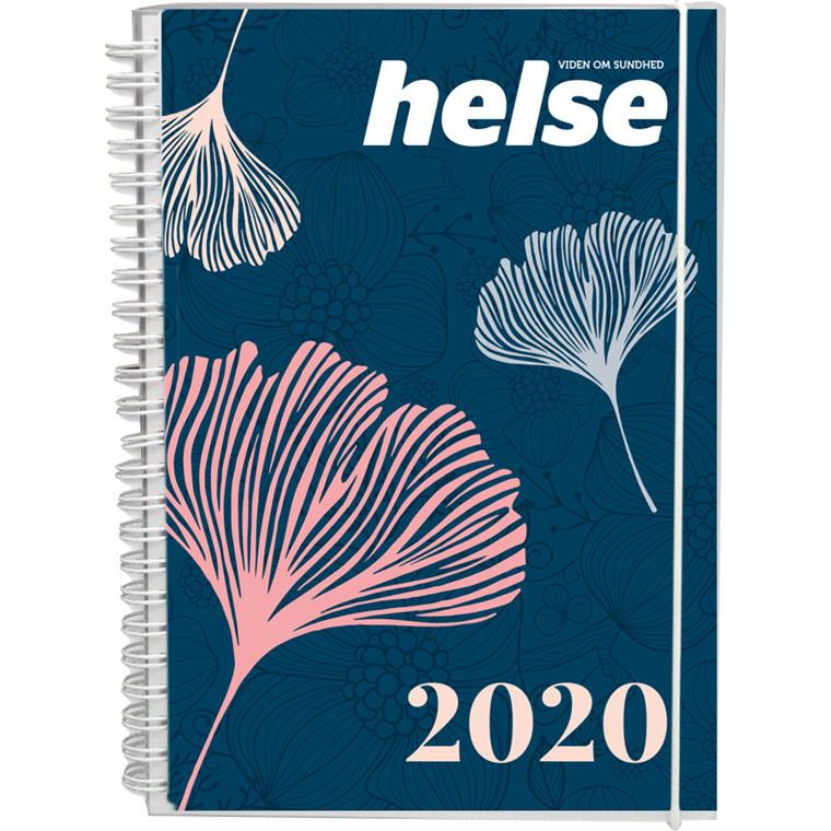 Helse kalender A5 15x21cm 20 2260 00