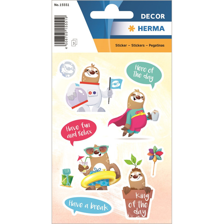 HERMA Herma stickers Decor Kasimir (3)