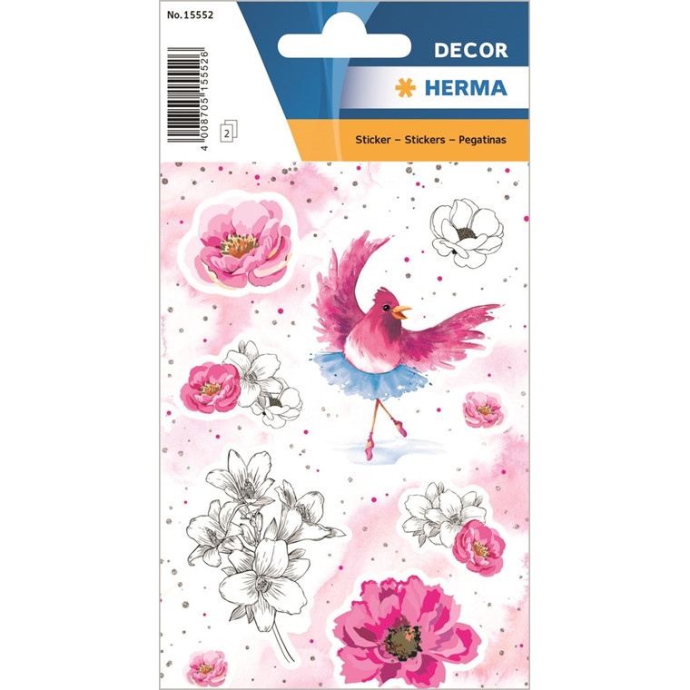 HERMA Herma stickers Decor Rosalia (2)