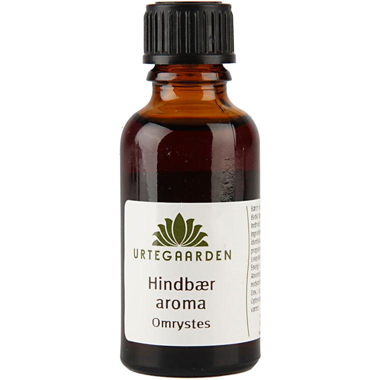 Hindbær-aroma N | 30 ml