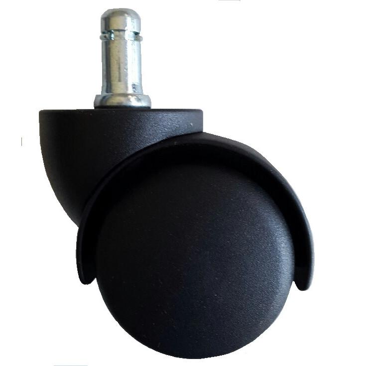 Hjul til Labofa Kontorstol - Bløde til hårdt gulv - 5 stk