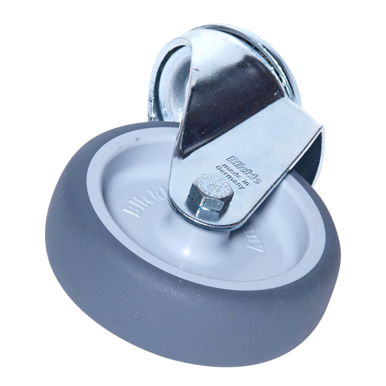 Hjul, Tina Trolleys, til rengøringsvogne, 100 mm