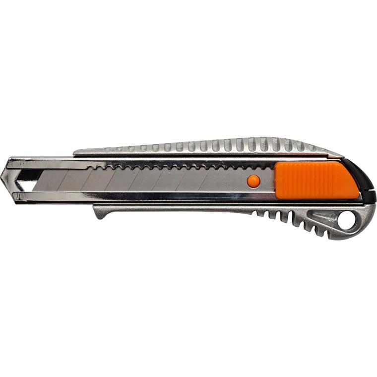 Hobbykniv | Bredde 18 mm