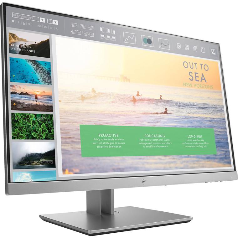HP 23'' EliteDisplay E233 Monitor