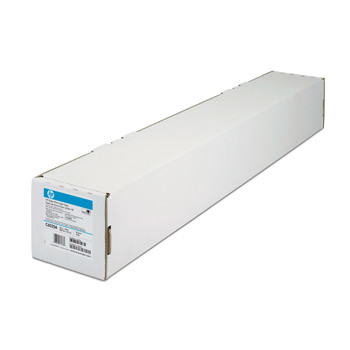 HP - 24'' Bright White inkjet papir 90 gram 610 mm - 45,7 meter