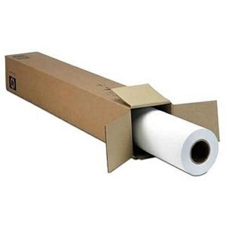 HP - 42'' Heavyweight coated papir 130 gram 1067 mm - 67,5 meter