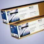 HP - 60'' Heavyweight coated papir 130 gram 1524 mm - 30,5 meter