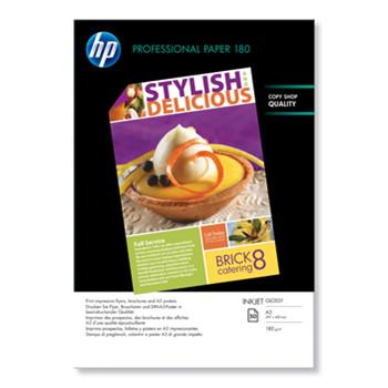 HP - A3 Superior inkjet Foto papir glossy 180 gram - 50 ark