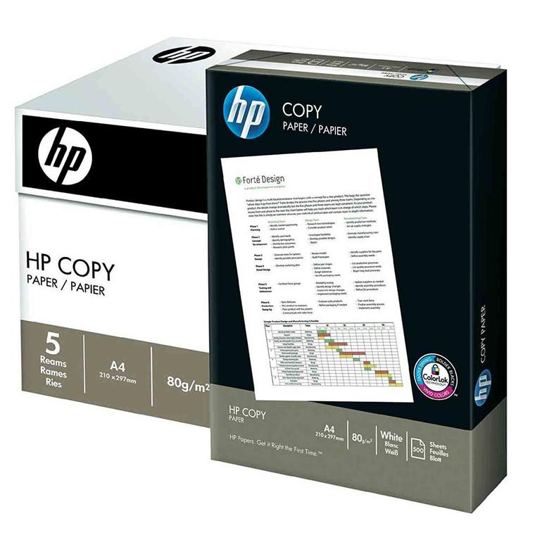 HP A4 Copy paper 80g (500)