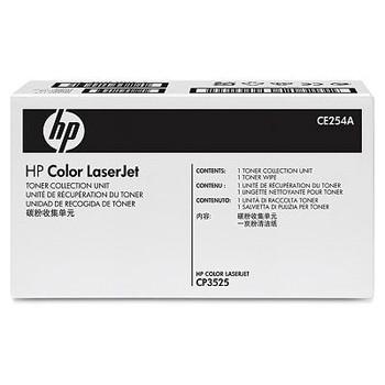 HP Color LaserJet CE254A toner collection unit