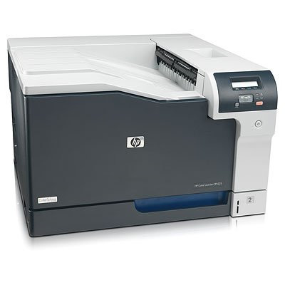 HP Color LaserJet CP5225n A3 printer