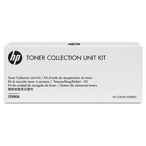HP Color LaserJet CP5520 toner collection unit