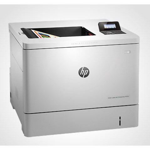 HP Color LaserJet Ent M552dn printer