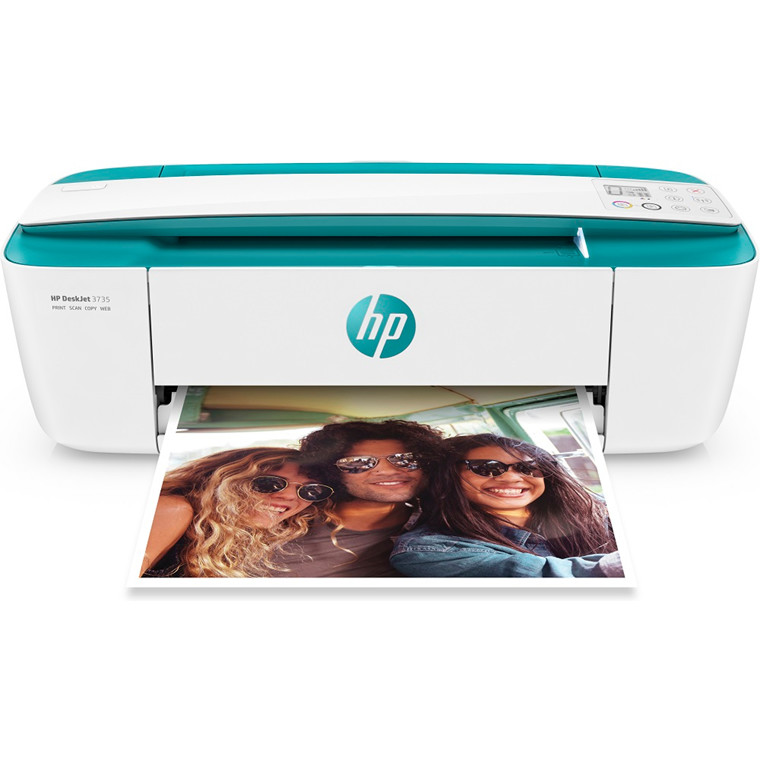 HP DeskJet 3735 All-in-One printer