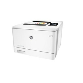 HP LaserJet Pro 400 Color printer M452nw
