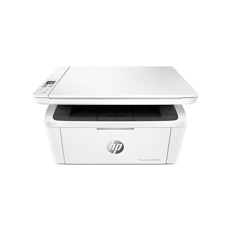HP LaserJet Pro M28w printer