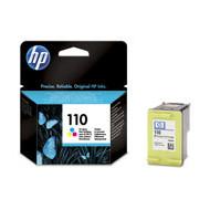 HP No110 color ink cartridge