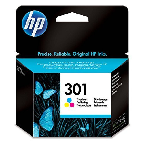HP No301 color ink cartridge