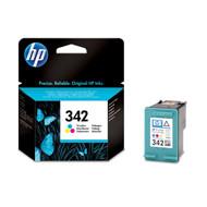 HP No342 color ink cartridge