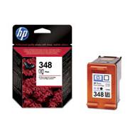 HP No348 photo ink cartridge