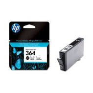 HP No364 photo black ink cartridgeblistered