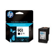 HP No901 black ink cartridge