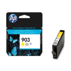 HP No903 yellow ink cartridge