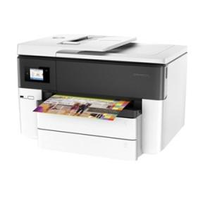 HP Officejet Pro 7740 e-AiO printer