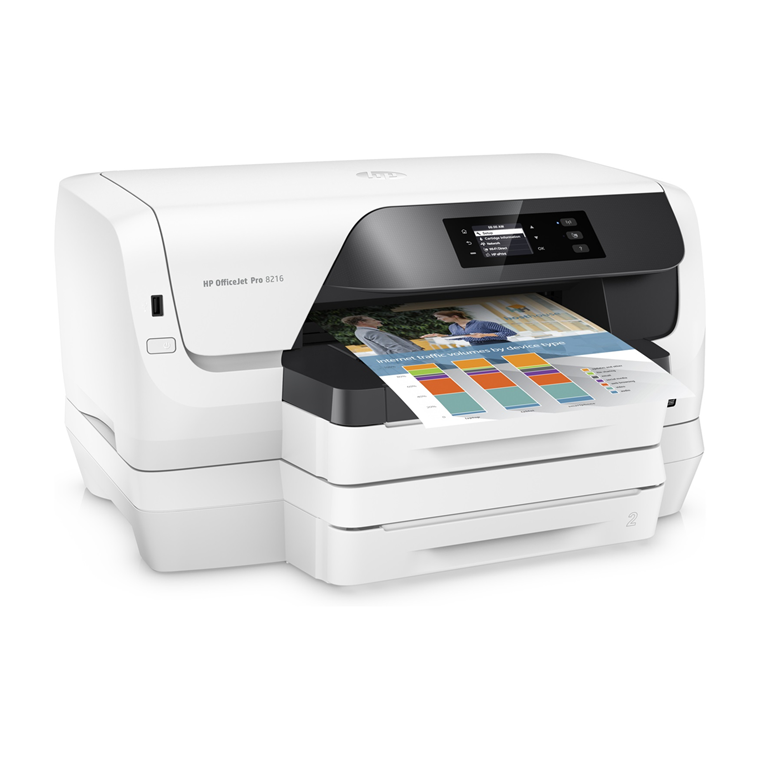 HP Officejet Pro 8218 ePrinter