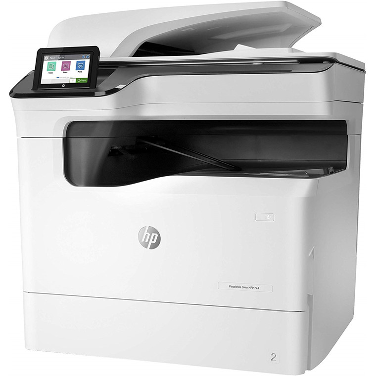 HP Printer PageWide Color MFP 774dn - A3 printer