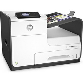 HP PageWide Pro 452dw Printer + 500 sheet tray