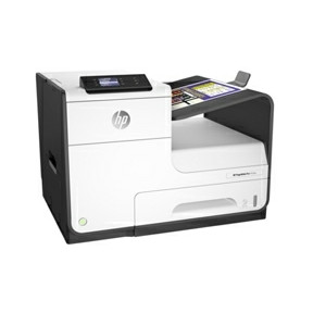 HP PageWide Pro 452dw Printer