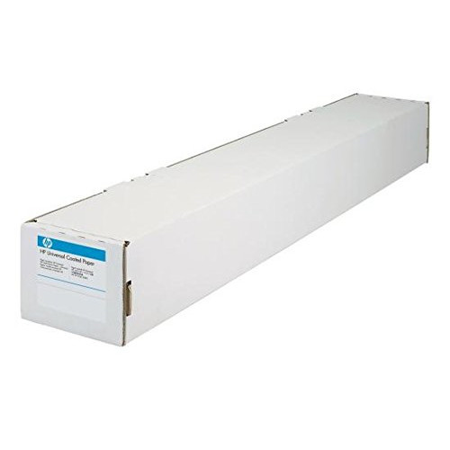 HP 36'' Universal heavyweight coated paper 914mm x 30,4m | 131 g