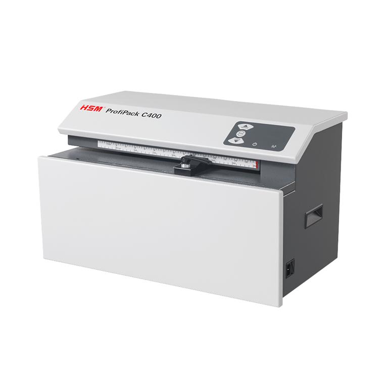 HSM ProfiPack C400 packaging machine