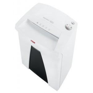 HSM Securio B24 B32 Paper Shredder New Series Main Control B