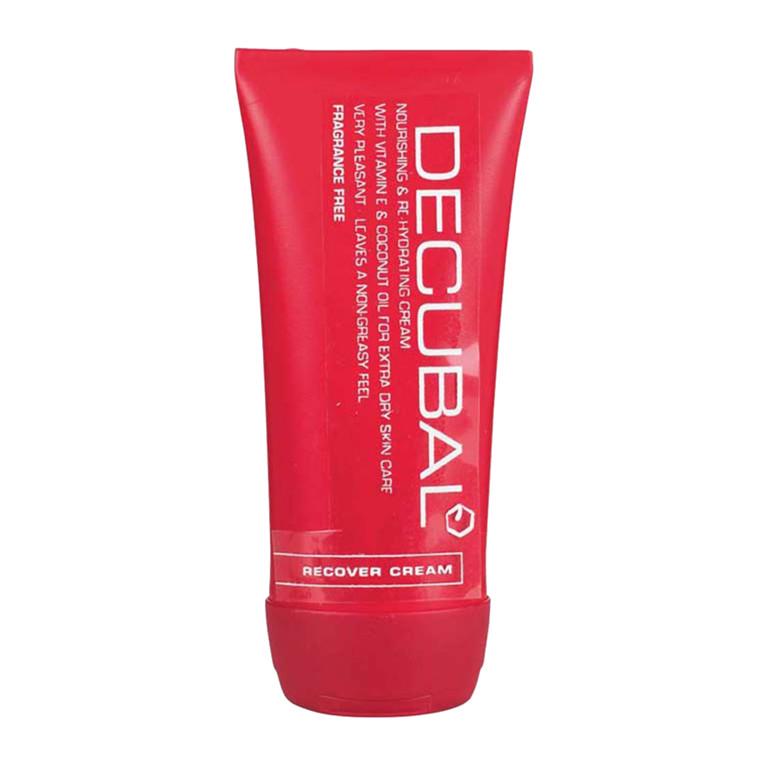 UDSOLGT Hudcreme, Decubal, uden farve og parfume, 40% fedt, 250 g