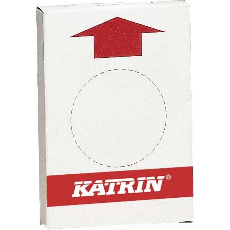 Hygiejneposer Katrin System plasticpose 96162 30ps/pak