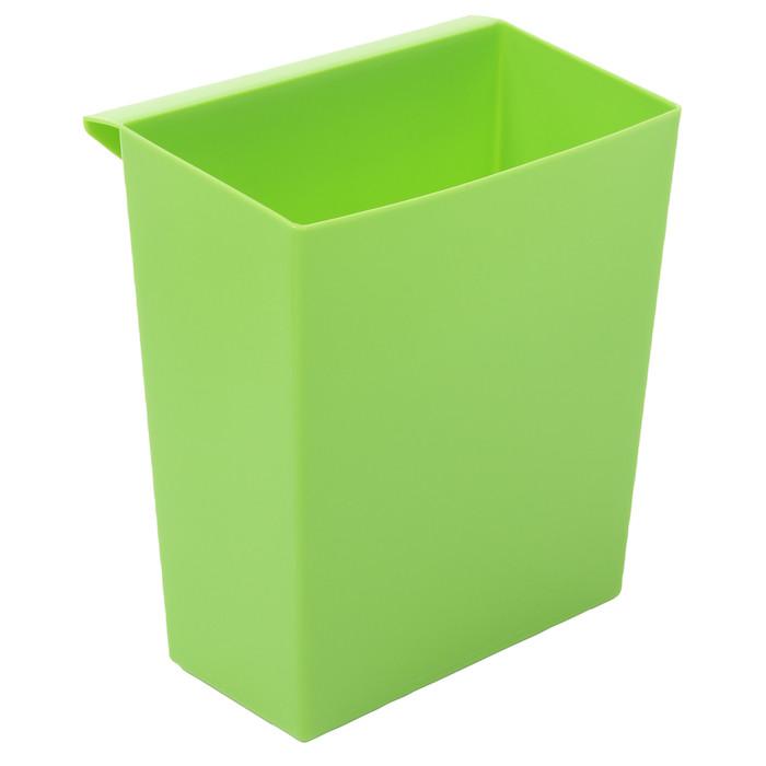 Indsats, grøn, 9,5 l