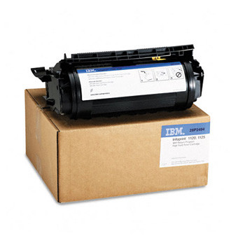 InfoPrint (IBM & Ricoh) InfoPrint 1120 black toner