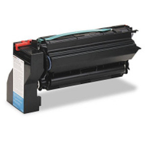 InfoPrint (IBM & Ricoh) InfoPrint Color 1754 cyan toner HC (return)