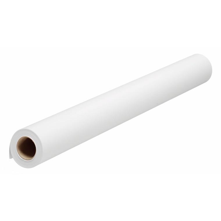 Inkjet papir - CAD Value 90 610 mm x 50 meter Kerne: 50 mm 90 gram - hvid