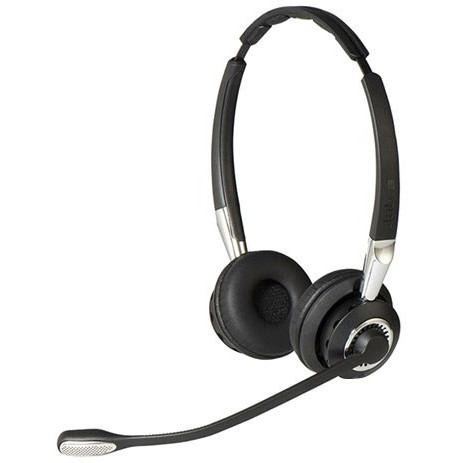 Jabra BIZ 2300 USB-C Headset, Black (Mono)