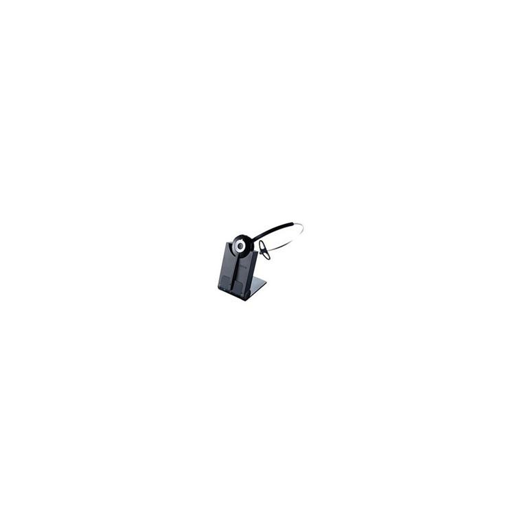 Jabra PRO 930 USB Headset, Black (Mono)