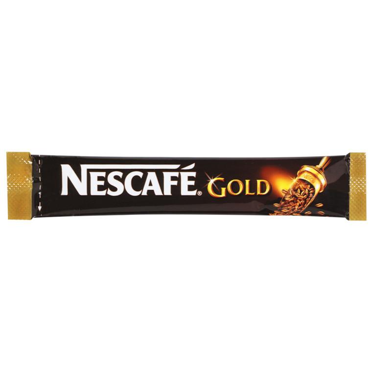 Kaffe, instant, Nescafé, Gold De Luxe, Sticks,