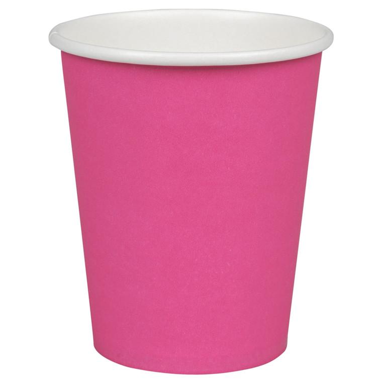Kaffebæger Pink 24 cl Pink