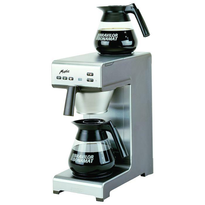 Kaffemaskine Matic 2, X5502