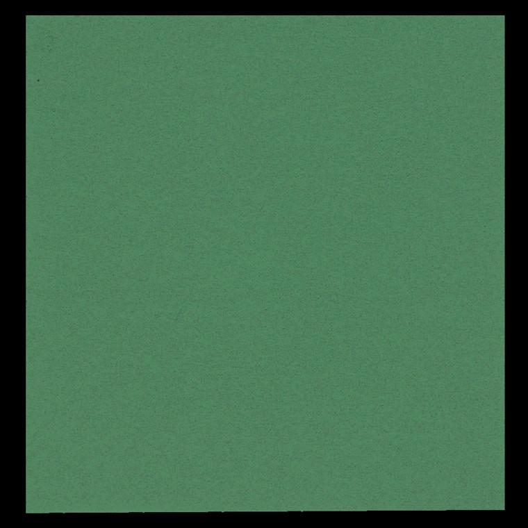 Kaffeserviet, Gastro-Line, 2-lags, 1/4 fold, grøn, papir, 24cm x24cm