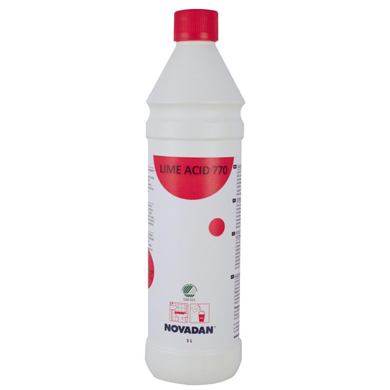 Novadan  Lime Acid 77 Kalkløser - 1 liter