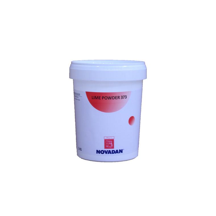 Novadan Lime Powder 373 - Kalkfjerner til kaffemaskine - 1 kg pulver