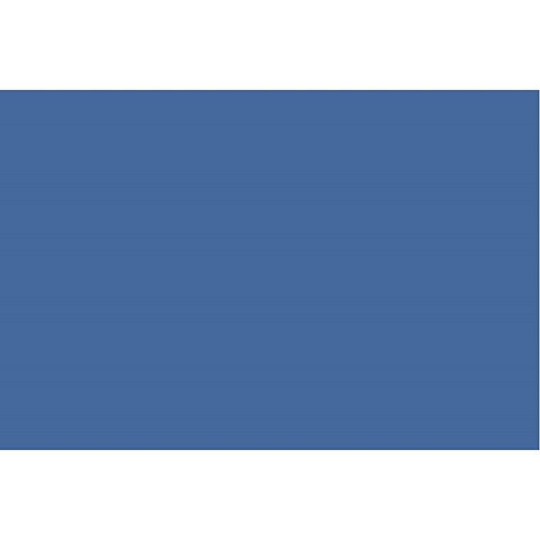 Karton, A2 420x600 mm, 180 g, midnatsblå, 10ark